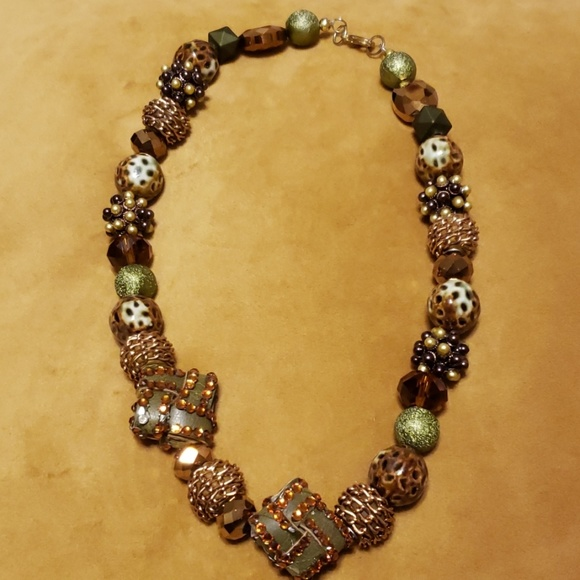 Vintage Jewelry - Necklace